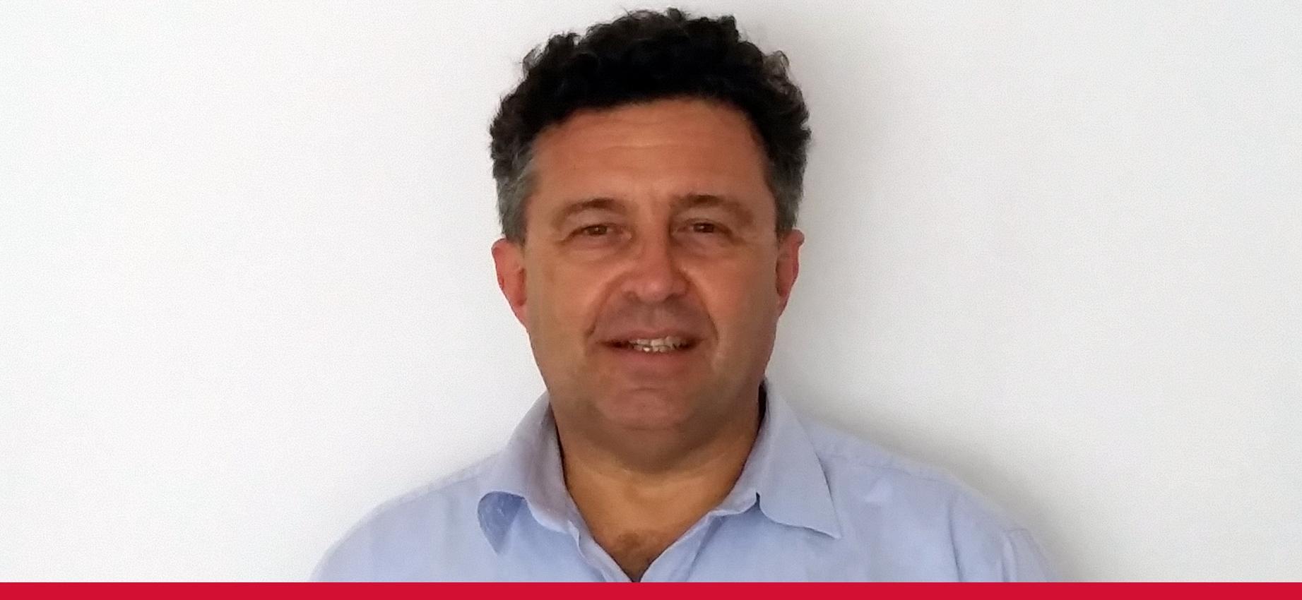 Ing. Augusto Rywaczuk
