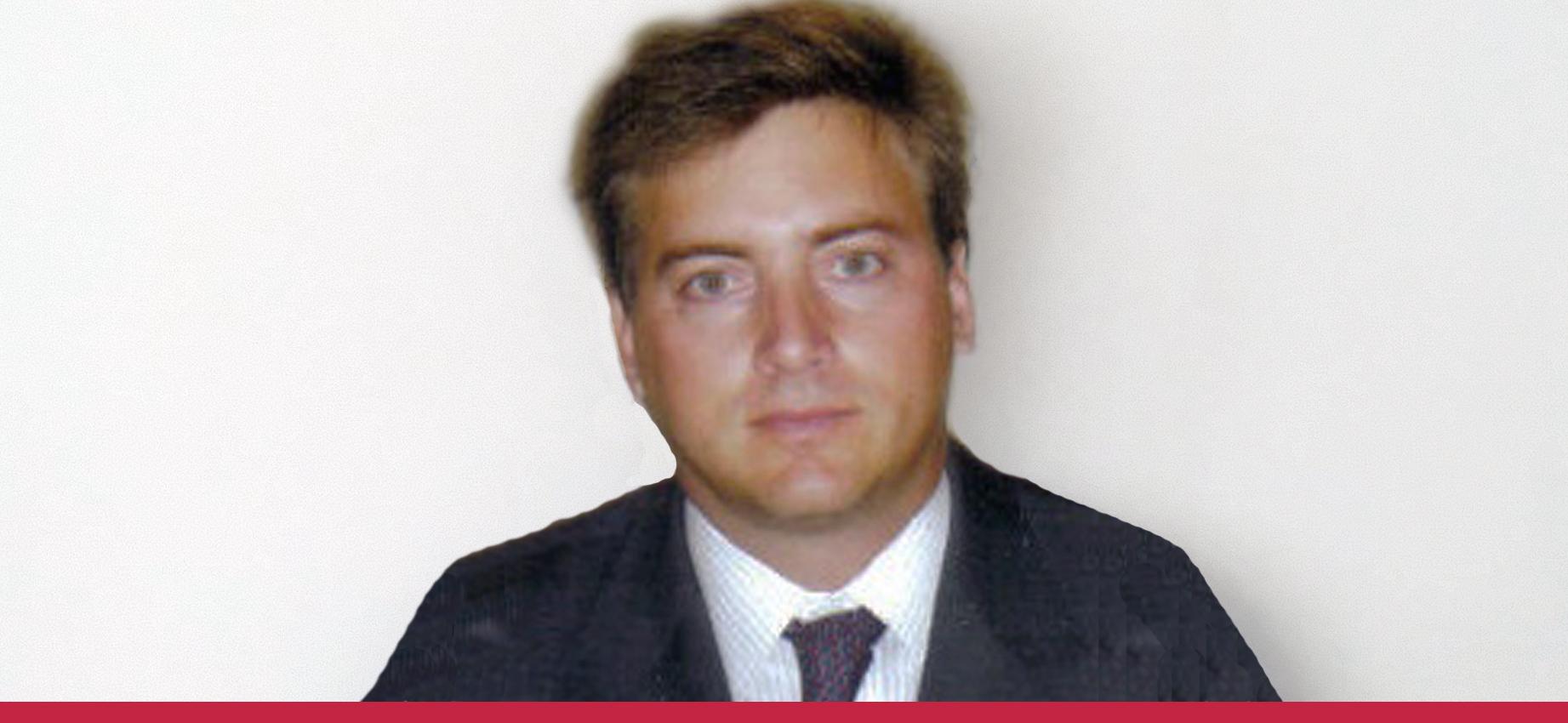 Ing. Daniel Bocage